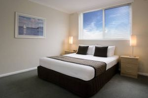 North Melbourne Serviced Apartments - WA Accommodation