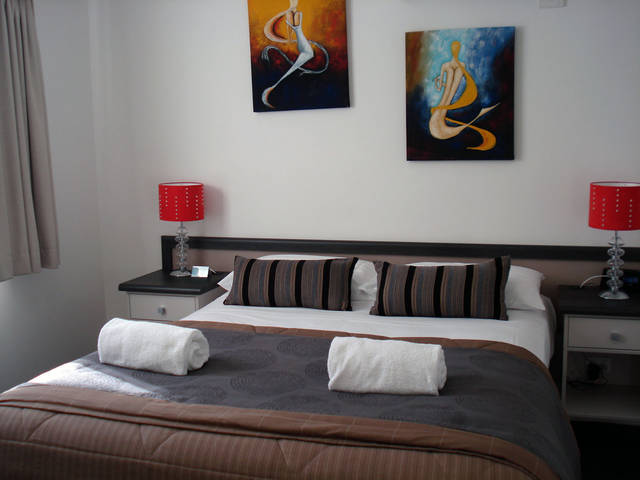 Oakey Motor Inn - WA Accommodation