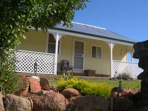 Old Redbank Farmholiday - WA Accommodation