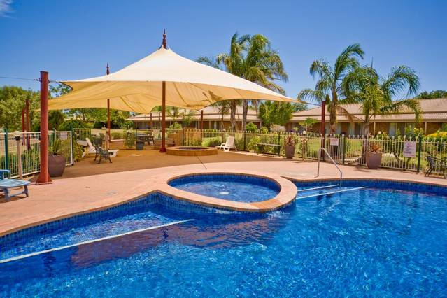 Paradise Lakes Motel - WA Accommodation
