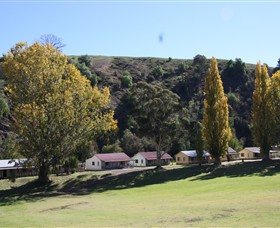 Licola Wilderness Village - WA Accommodation