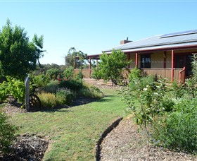 Mureybet Relaxed Country Accommodation - WA Accommodation