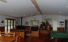 Barrington Country Retreat - Dungog - WA Accommodation