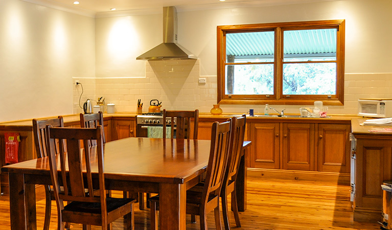 Capertee Homestead 'Port Macquarie' - Bogee - WA Accommodation