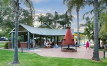 Boathaven Holiday Park - WA Accommodation