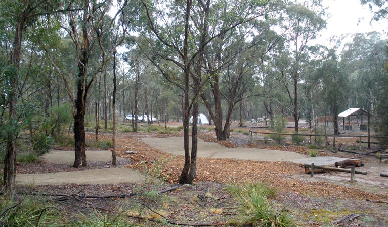 Bungonia Campground - WA Accommodation
