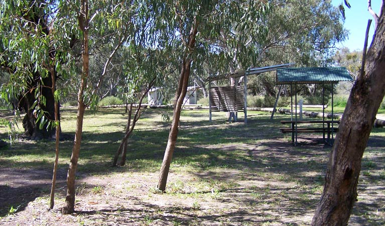 Coach and Horses campground - WA Accommodation