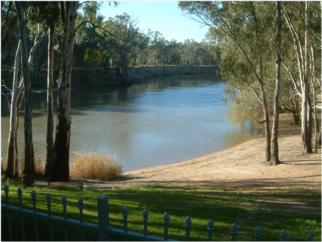 Riverview Motel Deniliquin - WA Accommodation