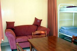 Rockingham Holiday Village - WA Accommodation