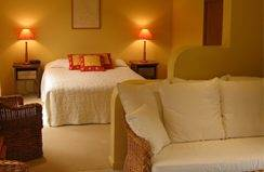 Santa Fe Luxury Bed  Breakfast - WA Accommodation