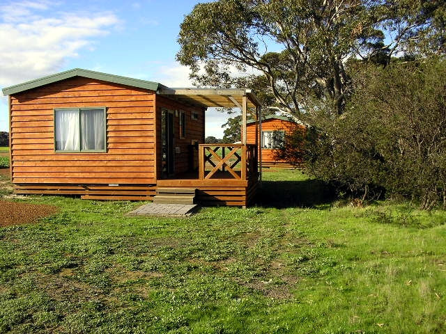 Seal Bay Cottages Kaiwarra - WA Accommodation