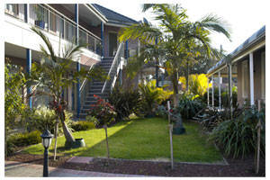 Shellharbour Village Motel - WA Accommodation