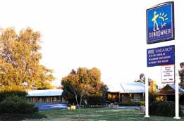 Swaggers Motor Inn  Restaurant - WA Accommodation