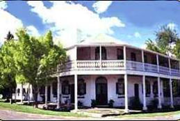 Tenterfield Lodge Caravan Park - WA Accommodation