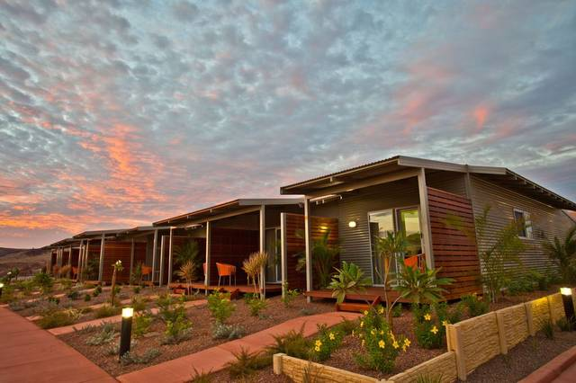 The Ranges Karratha - WA Accommodation