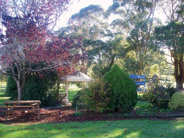 Toora Lodge Motel - WA Accommodation