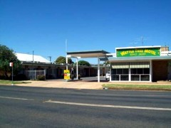 Wattle Tree Motel - WA Accommodation