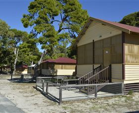 North Heritage Bungalows and Chalet - WA Accommodation