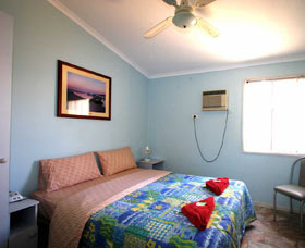Pilbara Holiday Park - Aspen Parks - WA Accommodation