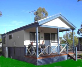 Pinjarra Cabins and Caravan Park - WA Accommodation
