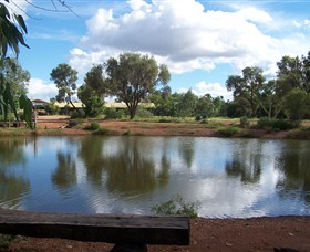Gemtree Caravan and Tourist Park - WA Accommodation