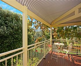 The Acreage Luxury BB and Guesthouse - WA Accommodation