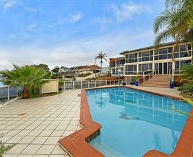 Waterfront Paradise - WA Accommodation