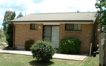 Fossicker Caravan Park Glen Innes - WA Accommodation