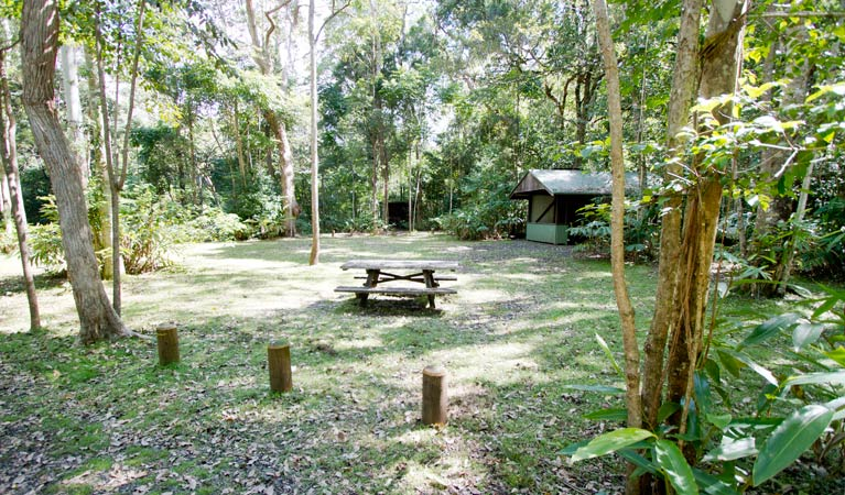 Iron Pot Creek campground - WA Accommodation