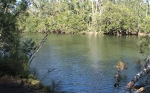 Jervis Bay Cabins and Hidden Creek Real Camping - WA Accommodation