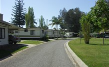 Pelican Park - WA Accommodation