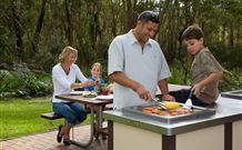 Port Stephens Treescape - WA Accommodation