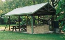 Woombah Woods Caravan Park - WA Accommodation