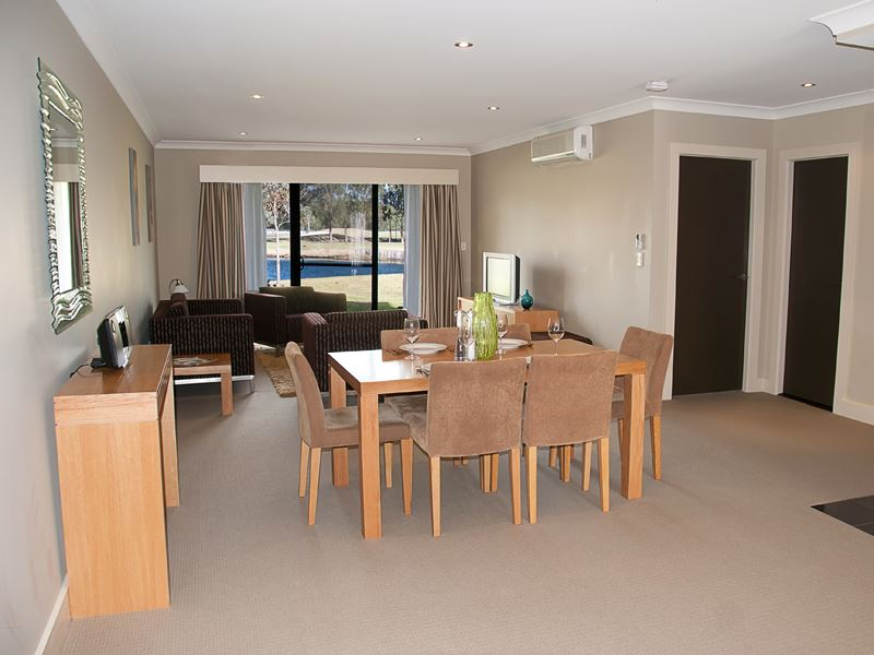 Corunna Station Country House - WA Accommodation
