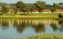 Best Western Lakeside Lodge Motel - South Lismore - WA Accommodation