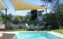 Bradman Motor Inn - Cootamundra - WA Accommodation