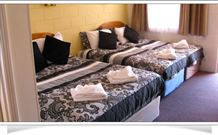 Central Motel Glen Innes - Glen Innes - WA Accommodation