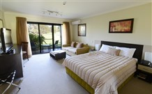 Cootamundra Heritage Motel - WA Accommodation