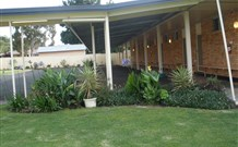 Glen Innes Motel - Glen Innes - WA Accommodation