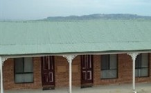 Gold Panner Motor Inn - Kelso - WA Accommodation