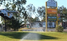 Lightning Ridge Outback Resort and Caravan Park - Lightning Ridge - WA Accommodation