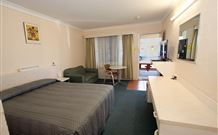 Sapphire City Motor Inn - Inverell - WA Accommodation