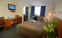 Scone Motor Inn - Scone - WA Accommodation