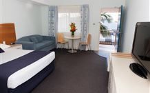 Shellharbour Village Motel - Shellharbour Village - WA Accommodation