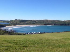 Killalea State Park - WA Accommodation