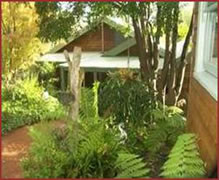 CEDAR CROFT Bed  Breakfast - WA Accommodation