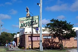 Jackie Howe Motel - WA Accommodation