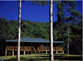 The Barringtons Country Retreat - WA Accommodation