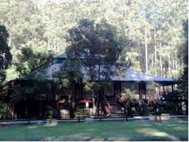 Barrington Guest House - WA Accommodation