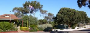 Airport Whyalla Motel - WA Accommodation